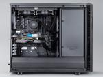 15万円以下とお手頃なゲーミングPC「ZEFT G08F」、フルHDゲームプレイは快適で初めての1台にも最適