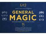 伝説的ベンチャー企業を描いたドキュメンタリー「GENERAL MAGIC」、特別上映会