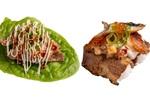 残暑を乗り切れ!かっぱ寿司「うなとろ牛スタミナ盛り」など肉ネタ