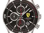 フェラーリ、レーシングカーの計器をイメージした2020年秋冬の新作腕時計