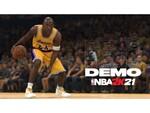 バスケゲーム『NBA 2K21』の現世代機における無料体験版が配信スタート!