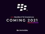 消えるかと思われたBlackBerryスマホが再起動 新メーカーは米国企業である点をアピールか?