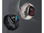 ストレス管理も可能な「Fitbit Sense」など、ヘルスケアスマートウォッチFitbitに新モデルが登場