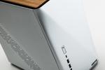 小型でオシャレなクリエイティブ向き! Fractal Design×Sycomのコラボモデルの中身とは