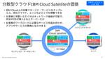 IBM Cloud、大阪リージョンや「IBM Cloud Satellite」を今秋提供開始へ