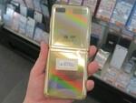 国内未発売の金ピカGalaxy Z Flipがアキバに入荷!