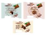 「第一パン」×「ダイドー」、今年もコラボレーションしたコーヒーパン3種を発売