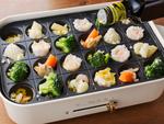冷凍食品を楽しく活用しちゃおう!レシピコンテスト開催中