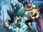 PS4版『原神』の正式リリース日が9月28日に決定!事前登録受付も実施中
