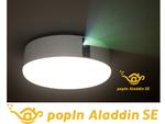 照明⼀体型プロジェクターの低価格モデル「popIn Aladdin SE」、クラウドファンディング開始