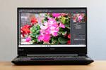 4K有機EL&Core i7-10875H+RTX 2060搭載、写真・動画編集に最適な「DAIV 5N-OLED」をレビュー