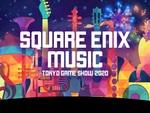 スクウェア・エニックスが「TGS2020」で初登場の新規音楽商品を公開!サイン入り商品など限定商品も盛りだくさん