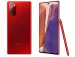 Galaxy Note20は6色展開、ピンク・レッド・ブルーが別売される理由