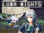 Xbox Game Passにも対応!『Touhou Luna Nights』がXbox OneとMicrosoft Storeで配信開始!