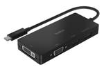 ベルキン、Thunderbolt 3対応の映像変換アダプター発売