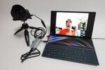 デジカメで高画質なウェブ会議やウェビナー配信ができる「ExtremeCap UVC-BU110」を使ってみた