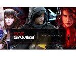 505 Gamesが「Steamパブリッシャーセール」を実施!