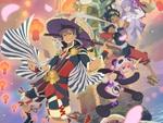 『風来のシレン5plus』描き下ろしの新イラストが公開!