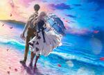 【9月の劇場アニメ】京アニ『ヴァイオレット・エヴァーガーデン』ついに公開! 『はたらく細胞』にしんちゃんも