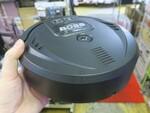 加湿器機能付きの拭き掃除用ロボット掃除機がなんと1650円