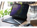 """純正キーボードに対応したiPad保護ケース「CoverBuddy 2020 for iPad Pro 12.9"""" (2020)」"""