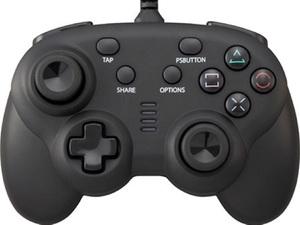 PS4/Switchに両対応!お手頃価格の小型コントローラーがサイバーガジェットより登場!
