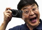 ソニーが世界最小・最軽量のフルサイズカメラ「α7C」発表 = 実機写真レポート