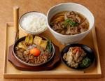 丸亀製麺、夜限定「神戸牛づくし膳」最高にリッチなメニュー