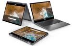 エイサー、Chromebook新製品6モデルの発売日を変更