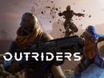 チームでプレイするシューターゲーム『OUTRIDERS』が日本で発売決定