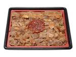 セブン「スタミナ炭火焼肉弁当」ニンニク×食べラーでウマそ