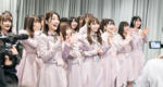 dTVチャンネルで「ひなちょいイッキ見!」 日向坂46が記者になって取材