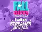 『Fall Guys』で人気ストリーマーが真剣勝負!9月13日20時よりTwitchでライブ配信決定