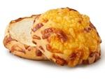 バガキン「チーズバンズ」を新開発!見た目はアレだけど味に自信アリ