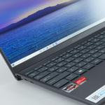 第3世代Ryzen 7搭載!リモートワークにも向くASUS「ZenBook 14 UM425IA」の実力をチェック