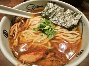 歴史を築いた名店「麺屋武蔵 新宿総本店」が「創始麺屋武蔵」として新境地へ!