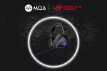 世界初のMQA対応ヘッドホンは、なぜゲーミングヘッドセットだったのか?