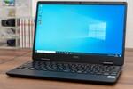 省電力設計のインテル第10世代Yプロセッサ搭載「VersaPro UltraLite タイプVC」が社用PC導入に向く理由