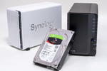 SynologyのNASとIronWolf HDDがバンドルした期間限定のお買い得モデルがオススメなワケ