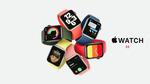 やっぱり登場! 廉価モデルの「Apple Watch SE」 279ドルから