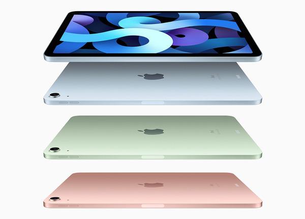 Apple Watch 6に新デザインのiPad Air! 秋のアップル発表会第1弾