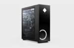 HPがゲーミングPC「OMEN 30L Desktop」を発表