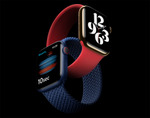 「Apple Watch Series 6」「Apple Watch SE」発表 18日発売