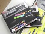 Trident Z RGBなどDDR4-4000/4400対応のOCメモリーがG.Skillから発売