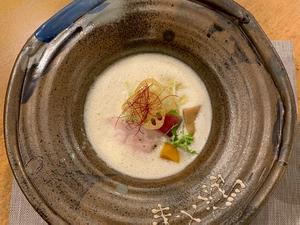 味だけでなく見た目にもこだわる、SNSでも話題の人気店 麦×鶏 MUGI TO TORI(大阪府・大阪市中央区)【大阪の麺スタグラマーによる「ラーメンの時間ですよ」】第14回