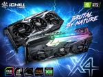 アイティーシー、INNO3DのGeForce RTX 3080搭載グラボ「ICHILL X4」を販売へ