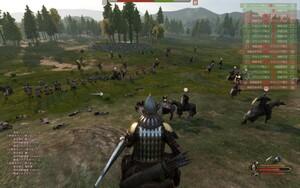 Steamおすすめゲーム「Mount & Blade II: Bannerlord」成さざるは覇道か路の草かオープンワールドアクション