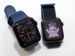 最新Apple Watch速報レビュー!充実の「Series 6」/満足の「SE」