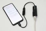 Android 11の新機能「有線LANテザリング」で楽天モバイルの固定回線的利用を試みる