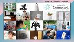 スターバックス、まごチャンネル、Akerun、LOVOT、WHILLの「Connectedな世界観」